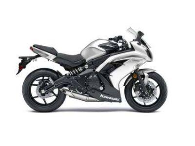 2015 Kawasaki Ninja 650 Sport Motorcycles Lake Park, FL