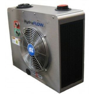 SL300T9X - Paragon Hydraflow Hydraulic Oil Cooler - 25GPM, 3000 PSI / Slim $3500.00 New