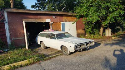 1972 Dodge Coronet