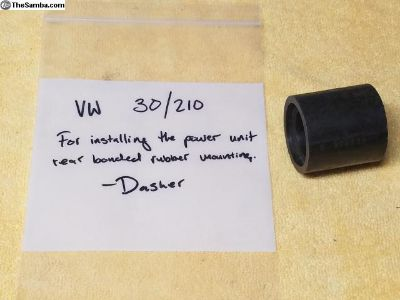 VW 30-210 Tool Dasher