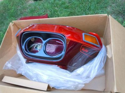 Sell Tour Glide Fairing N.O.S LOOK !!! Perfect for your Road King !!!!!!! motorcycle in Reston, Virginia, US, for US $299.95