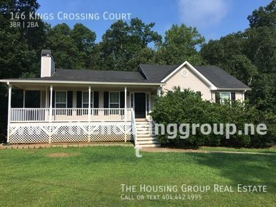 Just Listed!!  Rockmart Home with Bsmt!!
