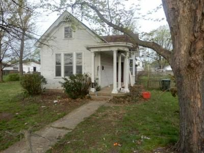 3 Bed 2 Bath Foreclosure Property in Hamilton, OH 45011 - N Fair Ave