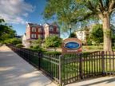 Monterey Place - One BR One BA