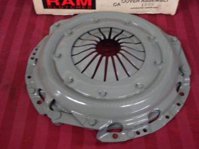 "Buy 1985-92 Chevrolet-GMC 11"" Ram Clutch Pressure Plate CA1920 motorcycle in Marietta, Ohio, United States, for US $30.00"