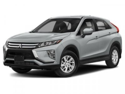 2019 Subaru Eclipse Cross SEL (OCTANE BLUE METALLIC)