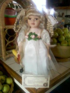 Porcelin Dolls for Sale -Collectors