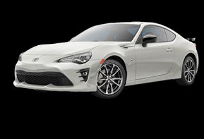 2018 Toyota 86 ()