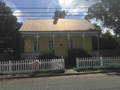 3 Bed 3 Bath Foreclosure Property in New Roads, LA 70760 - Court St