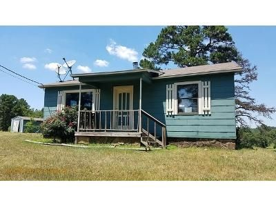 Foreclosure Property in Mayflower, AR 72106 - Hwy 89 N