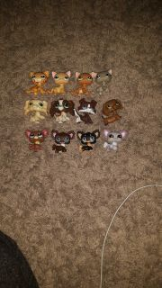 LPS for trade