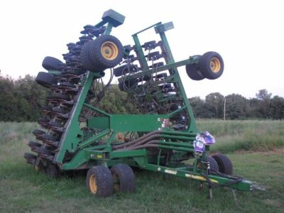 2006 John Deere 1890 No-Till Air Drill