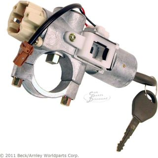 Sell Beck Arnley Ignition Lock Assembly motorcycle in Los Angeles, California, US, for US $79.45