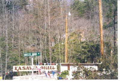 Developed Land in Bryson City, North Carolina, Ref# 1562357