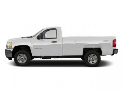 2011 Chevrolet RSX Work Truck (Summit White)