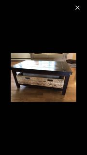 Looking for coffee table!