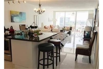 2 bedrooms - Beautifully remodeled Palm Aire 2/2 Waterfront condominium for rent.