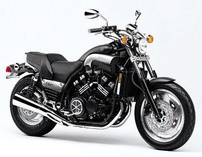 2003 Yamaha V-Max Cruiser Motorcycles Brewton, AL