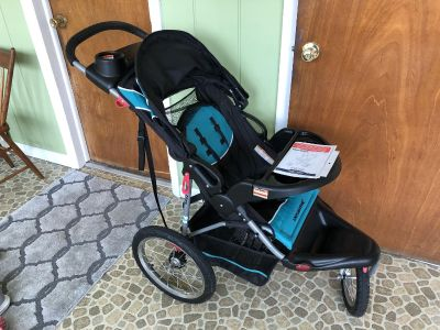 Jogger Stroller - Baby Trend Expedition