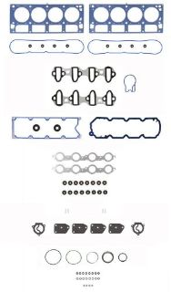 Purchase Engine Cylinder Head Bolt Set fits 1996-2006 Jeep TJ,Wrangler Grand Che motorcycle in Deerfield Beach, Florida, United States, for US $249.55