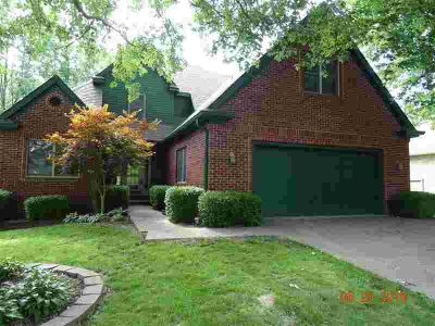 202 River Drive Drive Bloomfield Five BR, Curb Appeal