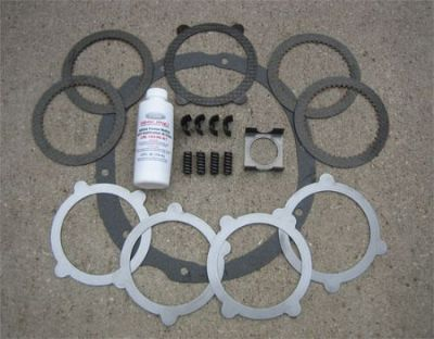 """Purchase 8"""" 9"""" Inch Ford Traction-Lock Posi Clutch Rebuild Kit motorcycle in Ames, Iowa, United States"""