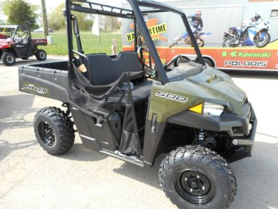 2018 Polaris Ranger 500 Side x Side Utility Vehicles Belvidere, IL