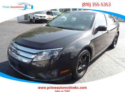 Used 2011 Ford Fusion for sale