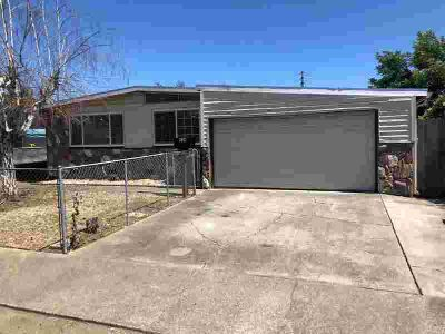 139 PACHECO Drive VALLEJO, Three BR, Two BA 2 Car