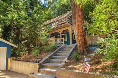 873 Fern Court Crestline Two BR, Mountain living at it's best