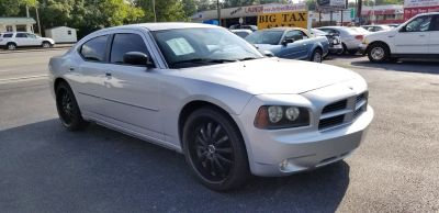2006 Dodge Charger SE (Silver Or Aluminum)