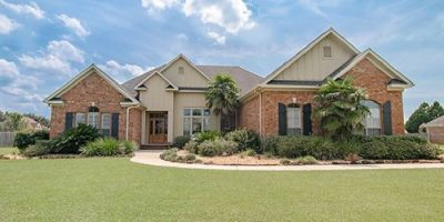 Remarkable Craftsman Home with Upstairs Bonus Room in Avalon, Daphne!