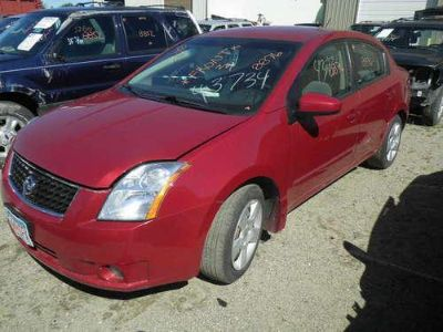 Find 2009 NISSAN SENTRA Driver Side Air Bag 95K 8876 motorcycle in Rockville, Minnesota, US, for US $81.25