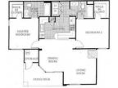 Sun Terrace Apartments - Two BR