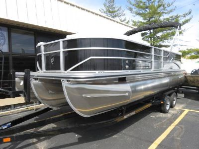 2018 Cypress Cay SEABREEZE 232CS Pontoons Boats Saint Peters, MO