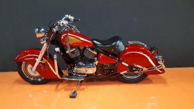 2001 Kawasaki VULCAN DRIFTER 800