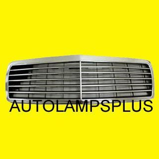 Find Mercedes W210 Grille E300D E320 E420 E430 Grill NEW motorcycle in Fort Lauderdale, Florida, US, for US $69.00