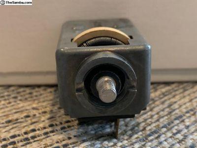 Genuine VW 113-941-531 Headlight Switch
