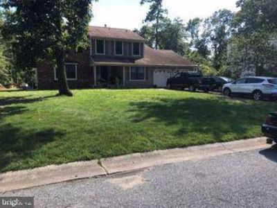 1074 Swans Way Pittsgrove Township Four BR, Bring the whole