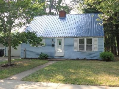 3 Bed 1 Bath Foreclosure Property in Marshfield, WI 54449 - S Clark Ave