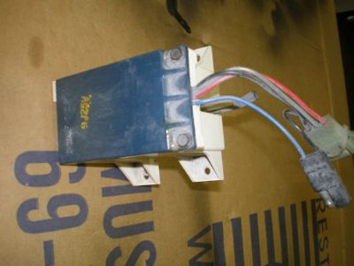 Find 1970 MUSTANG,COUGAR CRUISE CONTROL MODULE motorcycle in Baltic, Connecticut, United States, for US $200.00