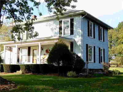 2108 Mercer Rd Delaware Township Three BR, Immaculate Charm!