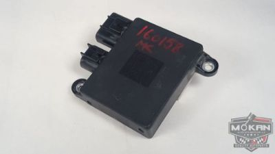 Find 06 07 08 09 10 11 12 13 14 15 LEXUS TOYOTA COOLING FAN CONTROL ECU 89257 26020 motorcycle in Kansas City, Kansas, United States, for US $89.99