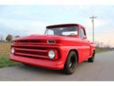 1965 Chevrolet C-10 Pickup Truck Chevy