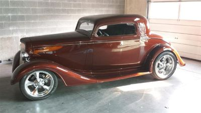 1934 Ford Coupe - Pittsburgh Classifieds - Claz org