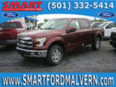 2016 Ford F-150 Brown, 18 miles