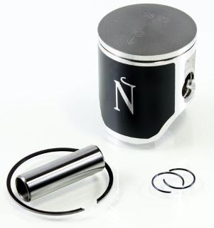 Sell NAMURA PISTON KIT 53.95 MM NX-10003-B motorcycle in Ellington, Connecticut, US, for US $63.95