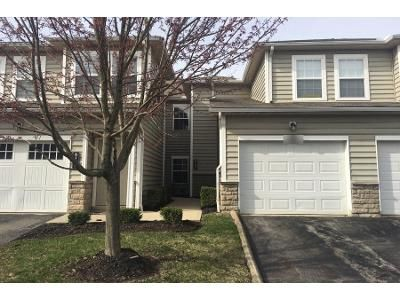 2 Bed 2 Bath Preforeclosure Property in Westerville, OH 43081 - Sowerby Ln