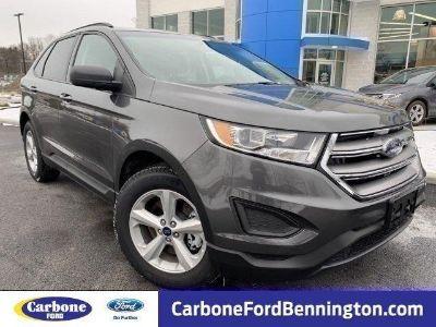 2018 Ford Edge SE (magnetic)