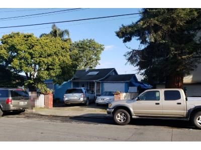 4 Bed 2 Bath Preforeclosure Property in Redwood City, CA 94063 - Buckingham Ave
